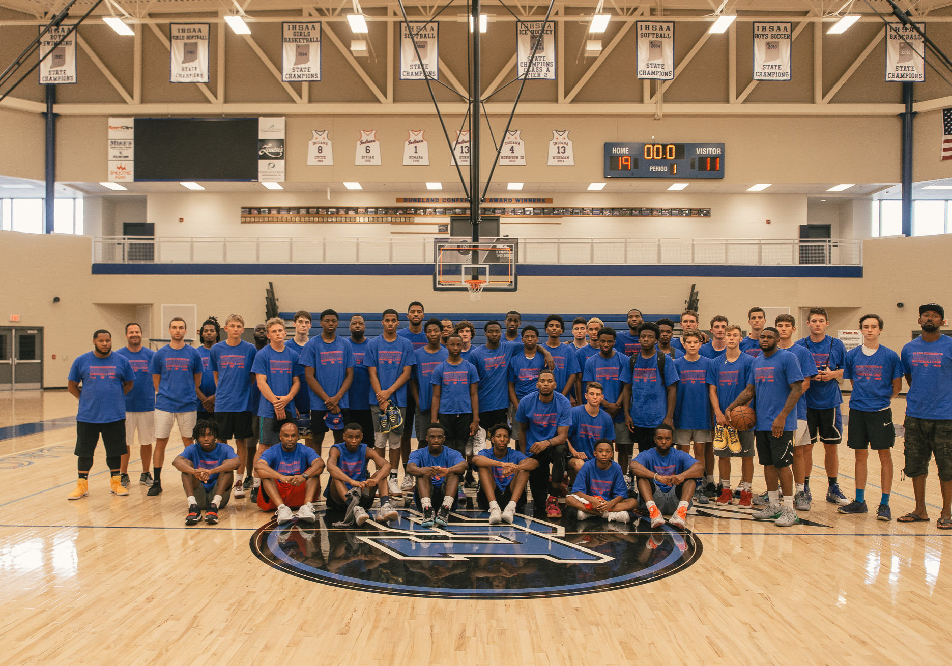 GRIII CAMP by Fred Daniels-294